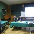 Spotkanie środowiskowe rzemieślników Gminy Rawicz, Żmigród